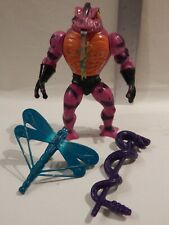 He-Man Masters / Universe TUNG LASHOR Loose Complete Stands