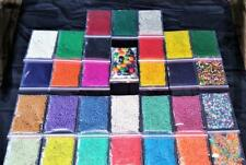 MEGA Orbeez Pack! 29 x 25g Bags of Plain, Metallic Glitter, Glow and Giant! LOOK