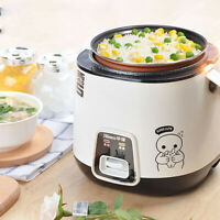 Multi-functional Rice Cooker Mini Rice Cooker 1.2 L Small Rice Cooker