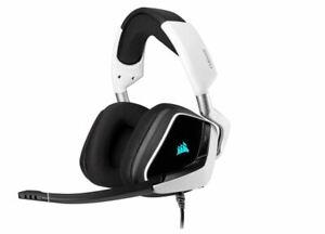 Corsair VOID ELITE USB Cuffie Gaming con Microfono CA-9011204-EU