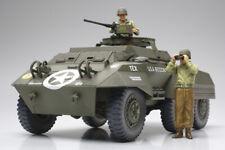 Tamiya 1/48 M20 Armoured Utility Car - model kit # 32556