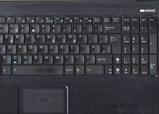 ASUS k52N Tastiera Touchpad Palm