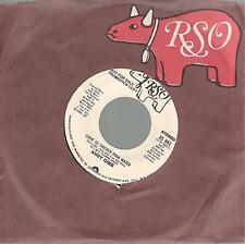 Andy Gibb; Lot of Three Pr 45 Records