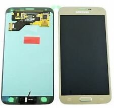 GENUINE GH97-17787B SAMSUNG GALAXY S5 NEO SM G903F SM-G903F DISPLAY LCD GOLD