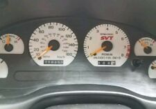 SVT Tach Decal Mirrors Calipers Cobra sticker Mustang Lightning Shelby Raptor