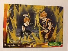 Dragon Ball Z Collection Card Gum 80