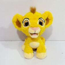 Simba The Lion King plush toys,Soft Stuffed Animals doll 23Cm for Children gift