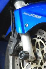 R&G Racing Fork Protectors to fit Honda CBR 1100 Blackbird 1996-2007
