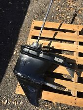 50-99 hp HP Engine Complete Outboard Lower Units for sale | eBay