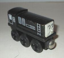 THOMAS THE TANK ENGINE FRIEND DIESEL BRIO WOODEN RAILWAY 1990'S TRAIN