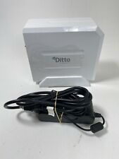 Dane Elec My Ditto Media And Backup Solution NAS! Free Shipping!