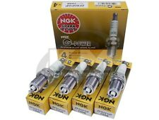 (SET OF 4) NGK 7098/ZFR5FGP G-POWER PREMIUM PLATINUM SPARK PLUGS MADE IN JAPAN