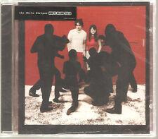 """The White Stripes """"White blood cells"""" v2 US CD SEALED"""