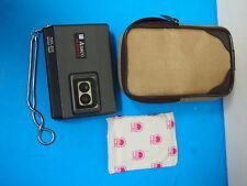 Vintage Ansco Telephoto Disc Camera - Motor Drive Flash