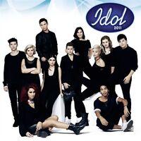 Swedish Idol 2011
