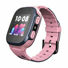Kids Anti-lost Baby Safe GPS Tracker SOS Call GSM Smart Watch For Android IOS