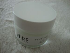 Marks And Spencer Pure Super Hydrate Day Cream SPF15 50ml 1.7 Fl Oz Brand New