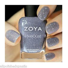 Zoya Nail Polish NYX Pixie Dust Formaldehyde Free (DBP) Camphor Free & Vegan
