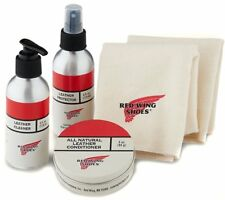 Red Wing Oil Tan Care Kit RRP £34.95