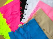 Damenunterwäsche mit mittlerer Bundhöhe aus Mikrofaser Wäschegröße XL