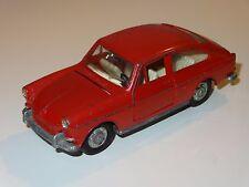 Dinky VW VOLKSWAGEN 1600TL - 163