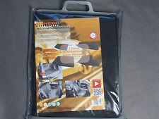 Multifunktionsdecke Autoschondecke für Kofferraum Rücksitz Vordersitz 140x150cm