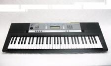 Yamaha YPT-240 61-Key Portable Keyboard W/ 504 Voices