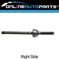 Right Hand CV Joint Axle Shaft suits Toyota Landcruiser 60 Series BJ60 FJ60 HJ60