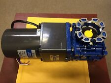 New IceMeister Fx105A Gear Motor P/N S3183