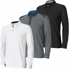adidas Polyester Polo Casual Shirts for Men