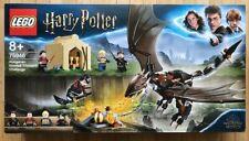 ++OVP Lego Harry Potter Trimagische Turnier: Der ungarische Hornschwanz 75946++