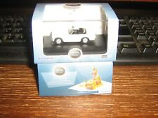Oxford Diecast 76TR4003 Triumph Tr4 White