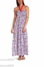 Cotton Halterneck Maxi Dresses ROXY