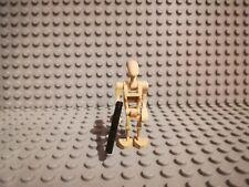 Lego 75261 Star Wars Battle Droid Minifigure