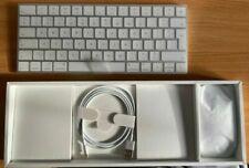 Combinaciones de teclado y ratón Apple para informática y tablets