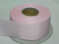 Stampin Up 1 1/4 Grosgrain Ribbon Pink Pirouette #111363 (Used)