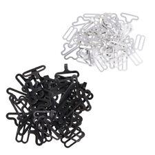 40 Sets Fliege Clip Hardware Krawattenklammern Haken Verschluss für