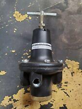"""NOS Parker Watts R119-04C Pneumatic FluidAir Fluid Air Regulator 1/2""""NPT"""