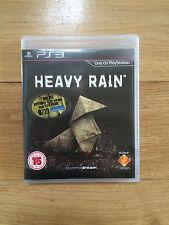 Heavy Rain for PS3