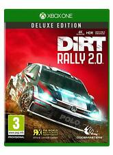 Dirt 2.0 - Deluxe Edition - Xbox One