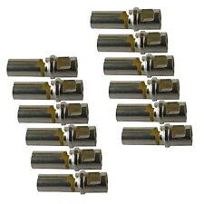 Spal 12 x Kontaktbuchsen Mercedes A 002 545 99 26 für Schalter - Anschluss