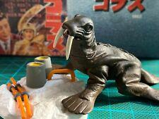 MAGMA TOHO 1962 GORATH ORION IWAKURA candy toy single box  kaiju Godzilla sci-fi