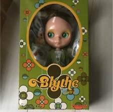 Neo Blythe Tea For Two Doll Rare From Japan New EMS