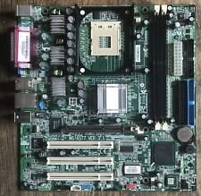 MS-6577 VER : 3 . 1 Motherboard For Scrap/Parts/Spares Or Repairs