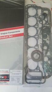 Complete Engine Gasket Set its 75-76 Datsun 280Z 2.8L-L6