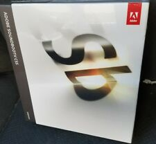 SEALED Adobe Soundbooth CS5 Windows XP/W7 retail full ver