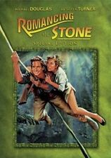 Romancing The Stone Special Edition 0024543266945 DVD Region 1