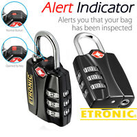 Etronic ® Gun Trigger Lock G7 Resettable Combination Gun Lock