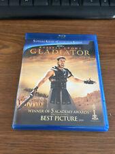 Gladiator (Blu-ray Disc) Russell Crowe