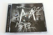 Maroon 5 Autographed Hand Signed It Won't Be Soon Before Long CD Signed Cover